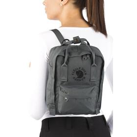 Fjällräven Re-Kånken Mini Backpack Barn slate
